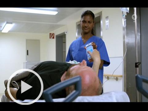 Der Liebling des Himmels, ARD, TV-Spielfilm